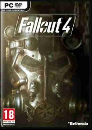 Descargar Fallout 4 [MULTI8][CODEX] por Torrent
